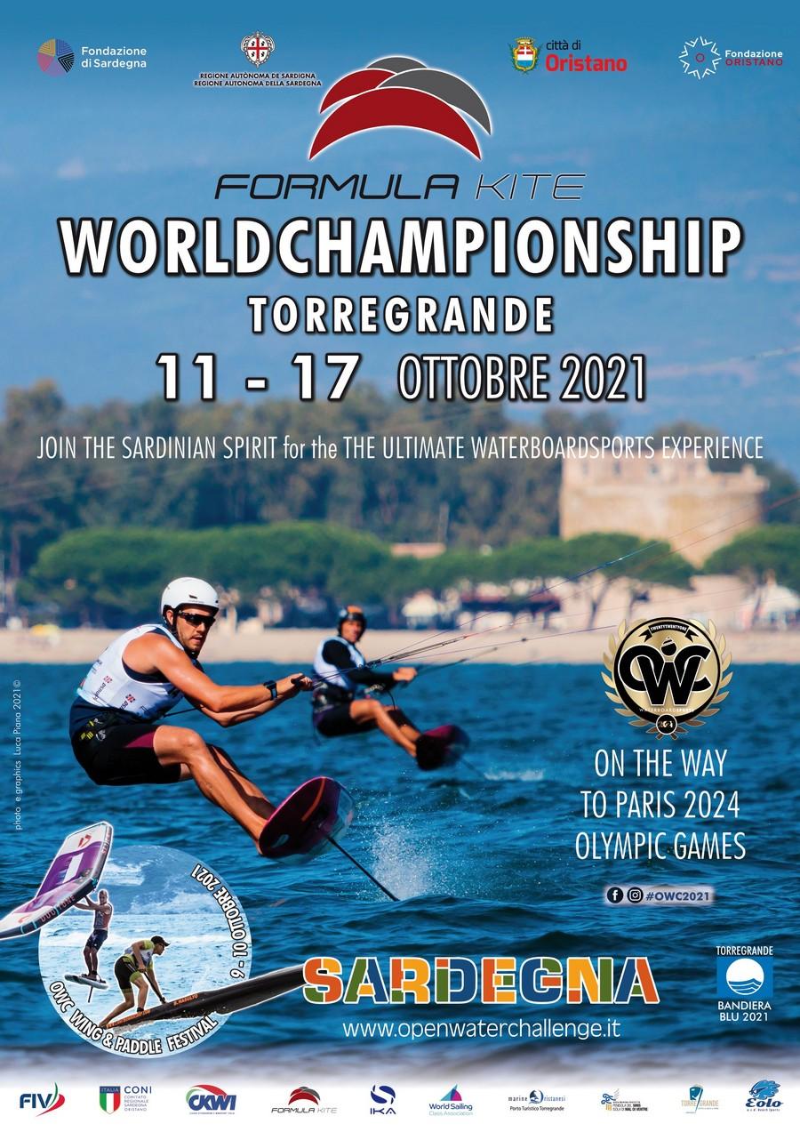 Locandina Formula Kite OWC 2021-web