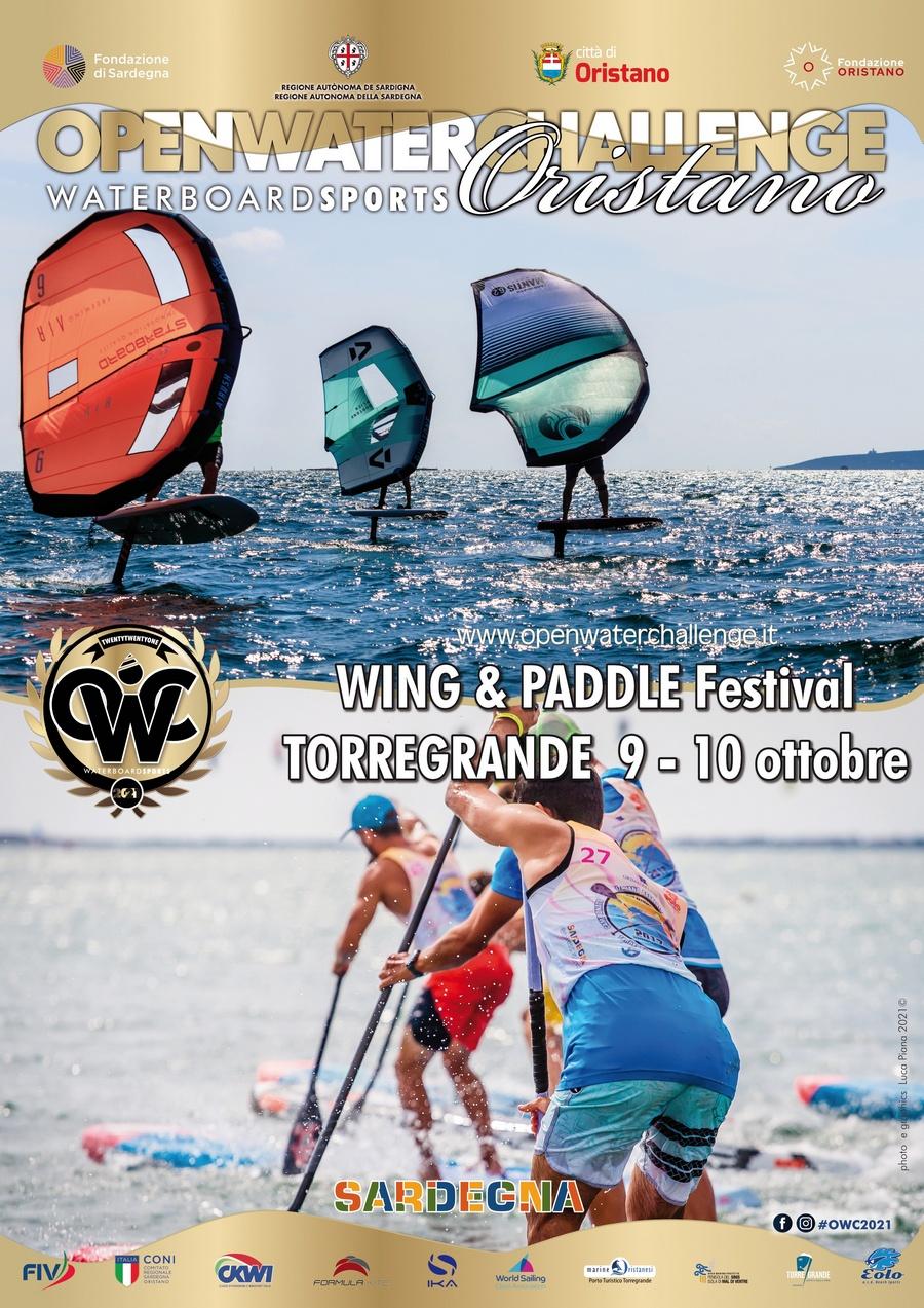 Locandina wing & paddle OWC 2021-web