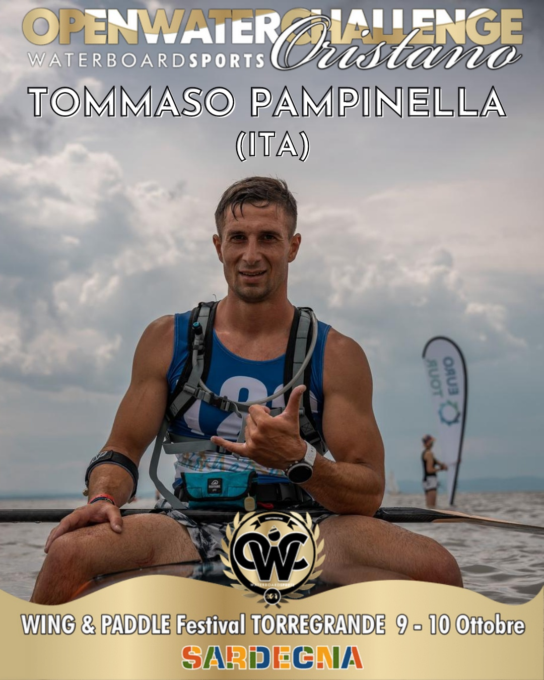 Tommaso Pampinella (ITA)